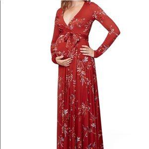 Rachel Pally Maternity Dress